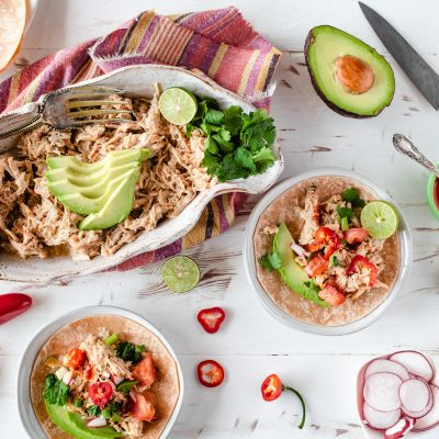 Slow Cooked Cuban Pork – CE
