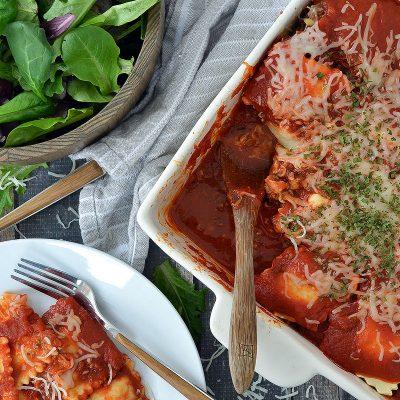 Ravioli Lasagna – GB1