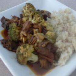 asian beef broccoli