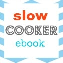 Slow Cooker - Vol. 1