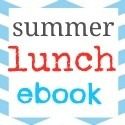 Summer Lunch Menu - Vol. 1