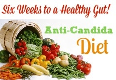 candida diet tab