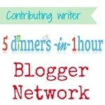 blogger network writer banner