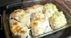 artichoke chicken 2