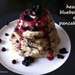 hearty-blueberry-oat-pancakes