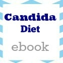 Candida Diet I