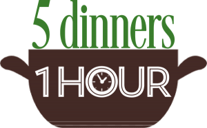5 Dinners 1 Hour Coupons and Promo Code