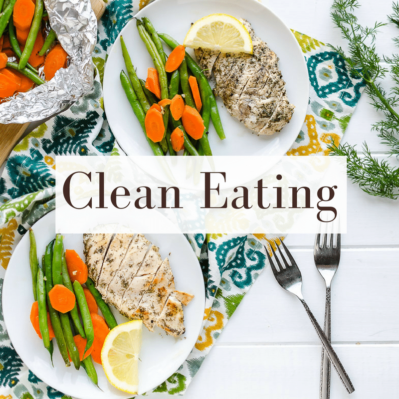 Classic clean eating meal plans and grocery lists 5 dinners in 1 the clean eating plan is basically the classic menu recipes made cleaner no white flour no refined sugars only honey and maple syrup are used sparingly forumfinder Image collections