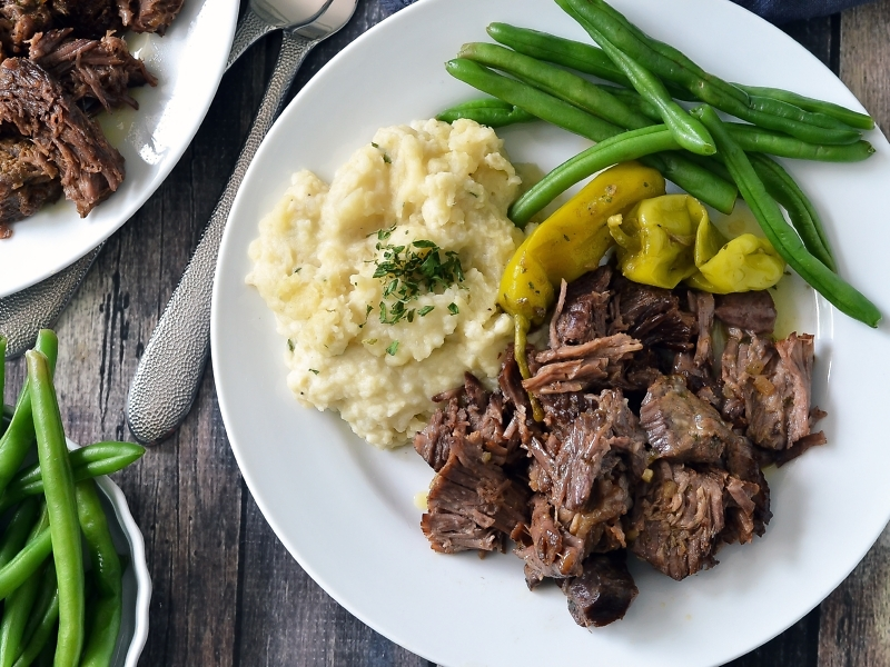 mississippi pot roast