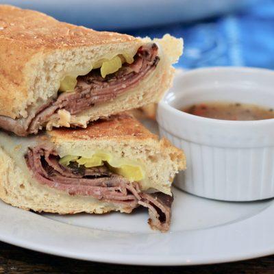 Italian Roast Beef Sandwiches – LMP