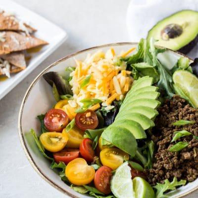 Taco Salad – KIP