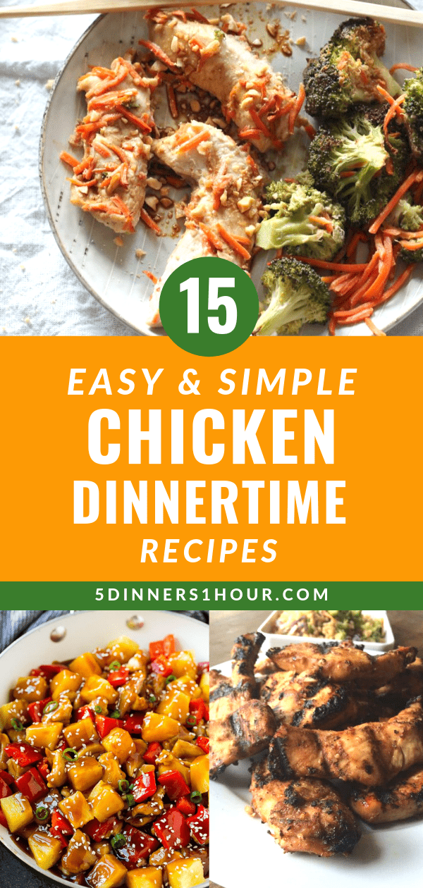 easy-&-simple-chicken-dinnertime-recipes