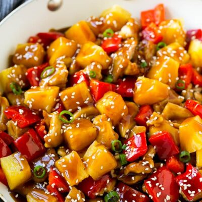 15 Chicken Recipes – Break Out of Dinnertime Rut