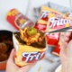 walking frito pie