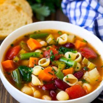 11 Soups and Stews That Will Warm You Up